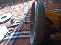 Kolejny silnik odkurzacza Zelmer- Identyfikacja.
