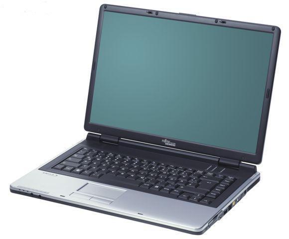 [Sprzedam] Laptop Fujitsu Amilo Pi2515 15'4 Core2Duo 1.8Ghz 4GB Ram,Dysk 500GB