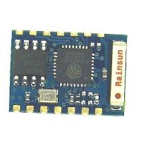 ESP8266 - ograniczenie zasięgu ESP8266
