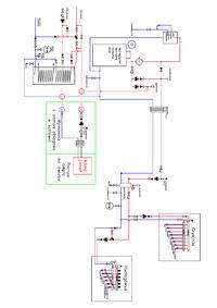 Pompa ciepła z klimatyzatora