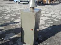 Nowoczesny piec gazowy a stara instalacja z żeliwnymi grzejnikami.