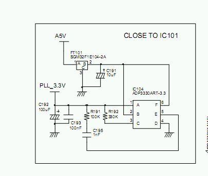 Monitor DELL E173FPS - co to za scalak?