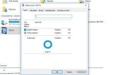 SanDisk Ultra 32gb micro sd HC I zablokowany zapis i nie można sformatować