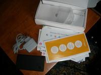 [Sprzedam] Nintendo DSi czarne komplet