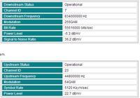 Modem UPC + Router - Utrata połączenia