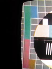 Telewizor Rubin 714 reanimacja