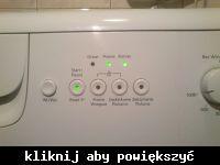 beko51011 f - BEKO 51011 PLF - Pralka nie reaguje na polecenia, buczy