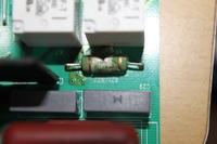 Pralka Bosch Logixx 6 WLM20440 - nie uruchamia się