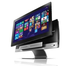 ASUS Transformer AiO P1801 - komputer all-in-one z od��czanym tabletem