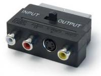 Philips MCD909/12 + Dreambox 800HD SE - brak dźwięku po połączeniu