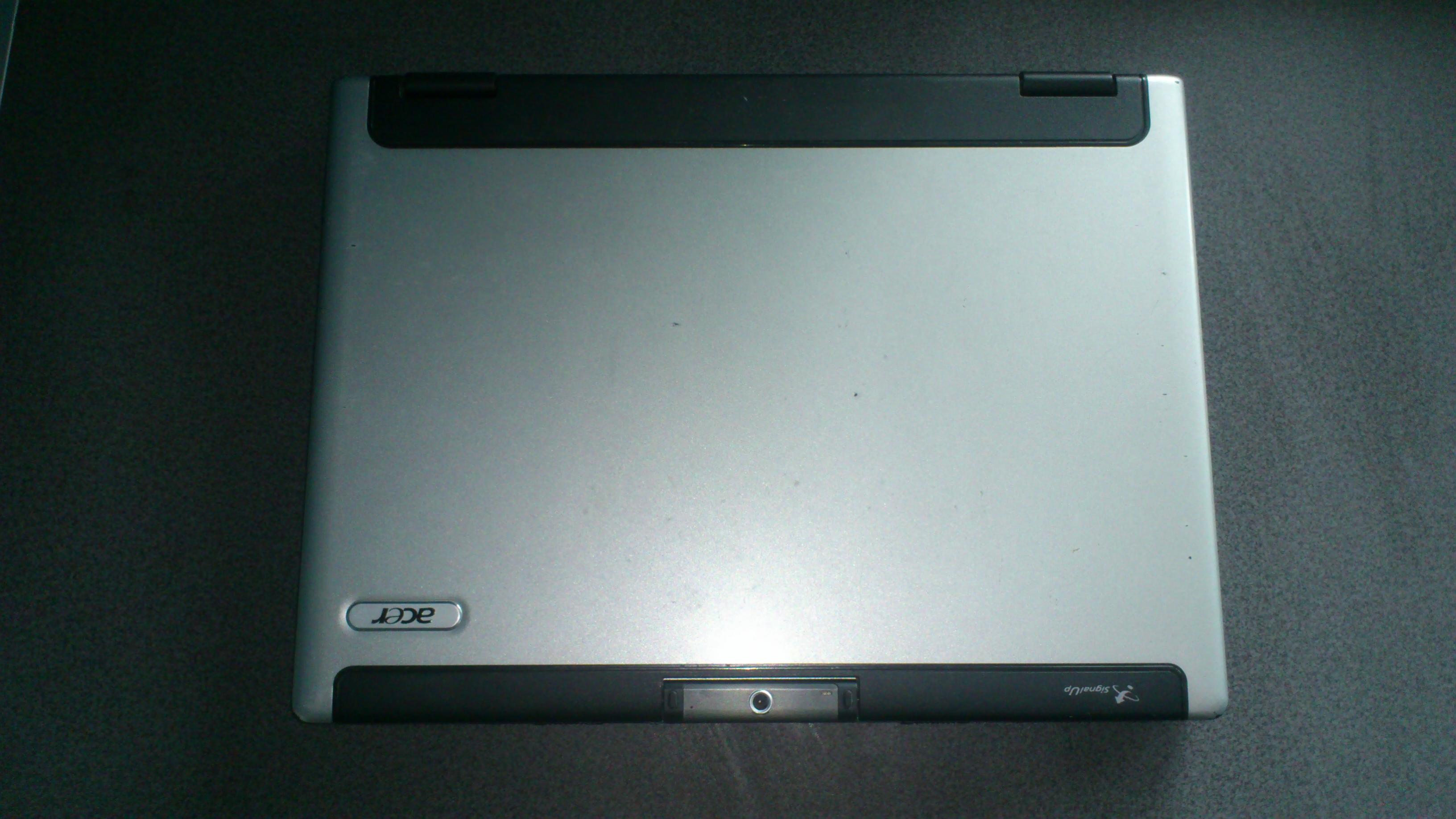 [Sprzedam] Acer 3690 2GB  WIFI  Celeron M 1.60