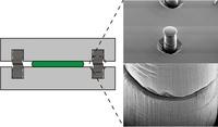 Nanorurki w�glowe s� lepszym materia�em na przelotki ��cz�ce chipy w pionie