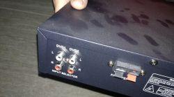 Zmiana jakości dźwięku laptop>TV
