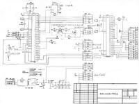 Regulator elektrodowego kot�a elektrycznego  z codziennie-tygodniowym zegarem