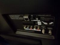 Philips 46PFL5507 - Przerywanie dźwięku 5.1 telewizor->kino domowe