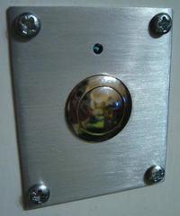 Elektroniczny zamek do drzwi