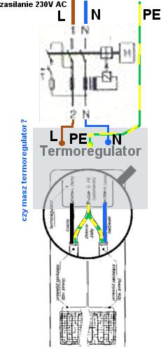 wyłącznik różnicowo prądowy eprp6-40/2/0.03