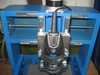 Amatorska frezarka CNC do PCB, PCV i drewna