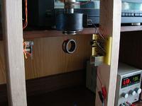 Lewitacja magnetyczna - zdjęcia, film, schemat