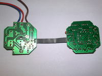 Czujnik ruchu SES09 230V, jak podłączyć pod 24V?