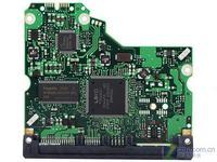 ST31000340AS po zwarciu - wymiana uszkodz. elektroniki