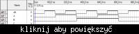 Asynchroniczny licznik za pomocą tabeli przejść