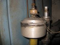 Piec gazowy CO - modernizacja