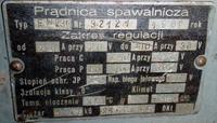 Spawarka wirowa-potrzebne informacje