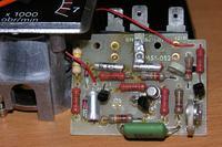 Obrotomierz MS1-052 FIAT 125p do Cinquecento - małe obroty