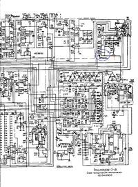 Oscyloskop C1-49 brak regulacji jasności