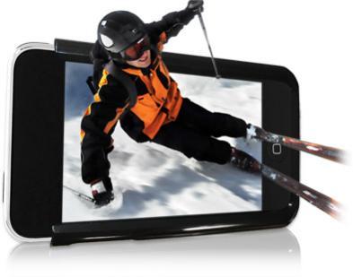 3D bez okularów w telefonach iPhone i Android od Spatial
