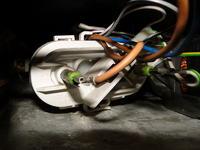 Zmywarka Bosch SKT2052 problem z wodą, pompą czy solą?