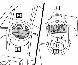 Seat Ibiza 1.9 sdi '99 - Wymiana rozrządu
