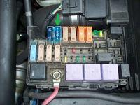Renault Laguna 2 1.9dci nie chce odpalić po wymianie silnika