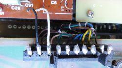 Zamienny moduł Ppcz fm do Radmora 5102 Te na UL1200N