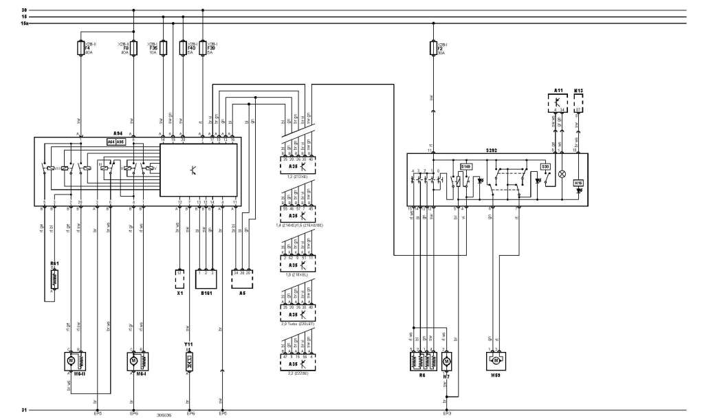 2001 F250 Engine Diagram likewise Diagram For Fuse Box On 1996 Toyota Camry moreover Thesamba Split Bus View Topic Flasher Relays 3 also Toyota 3vze Coolant Diagram Html furthermore 195447. on auto a c diagram