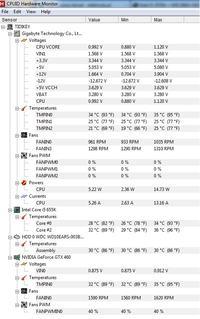 KINGSTON HyperX KHX1600C9D3X2K - Widzi nowe pami�ci, ale nie wczytuje systemu