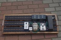 Pedalboard by michwnet