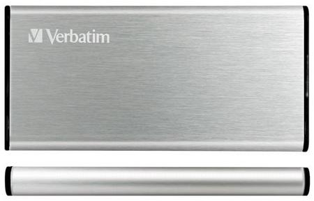 Zewn�trzny dysk SSD Verbatim Store n Go USB 3.0