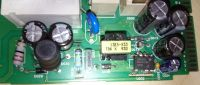 Polar PTL819 - Nie działa część programów.