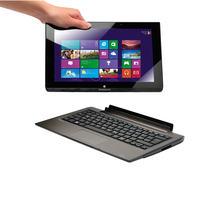 """Medion P2211T - 11,6"""" tablet z Windows 8.1 i dyskiem 1TB w stacji dokuj�cej"""
