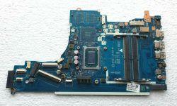 Brak ładowania baterii po uruchomieniu komputera, Laptop HP Model 15-db0000na
