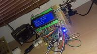 P�ytka testowa mikrokontroler�w AVR