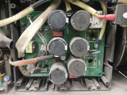TIG Magnum thf 235 pulse ac/dc IEC60974-1 dioda przegrzania
