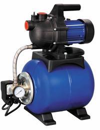 50 pjmr - Czy taka pompa nadaje si� do instalacji hydraulicznej ?