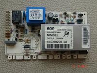 Pralka Ardo TL 600E - brak reakcji na przyciski