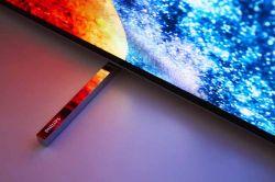 TV OLED Philips 55OLED803/12 - recenzja | test | opinie