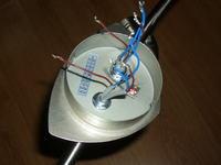 Miękki start żarówek 230V - jaki termistor?