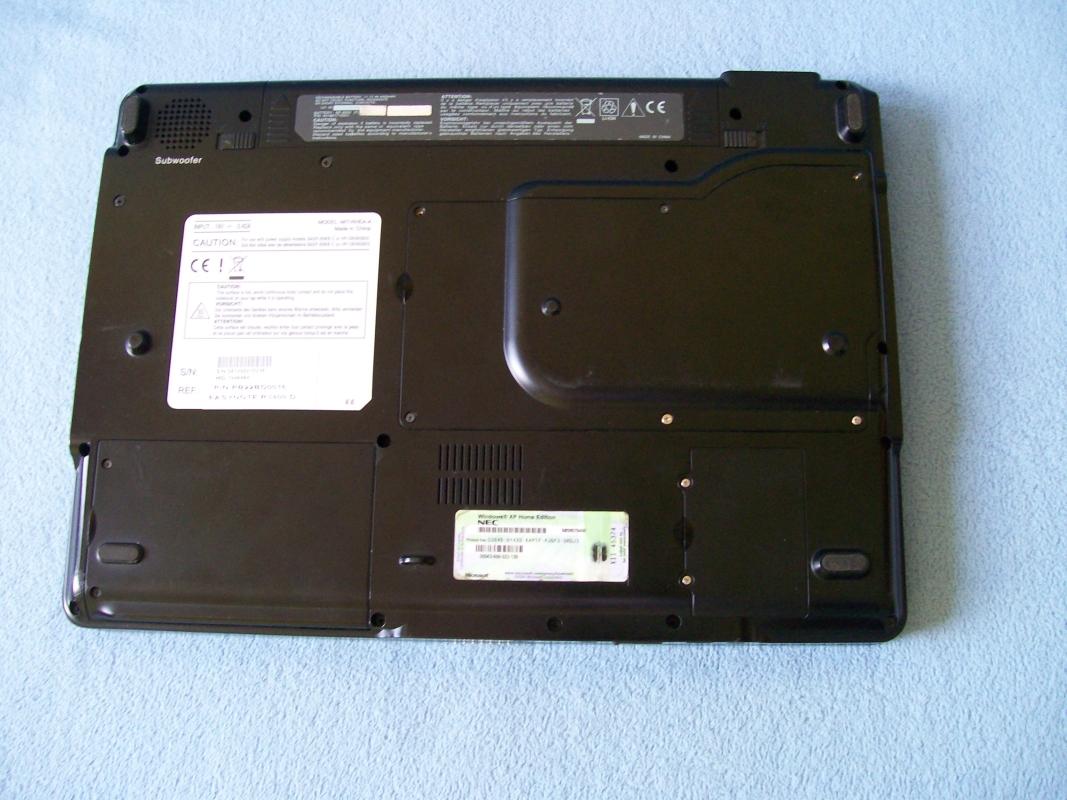 [Sprzedam] Pakiet uszkodzonych laptop�w przywiezionych z Norwegii