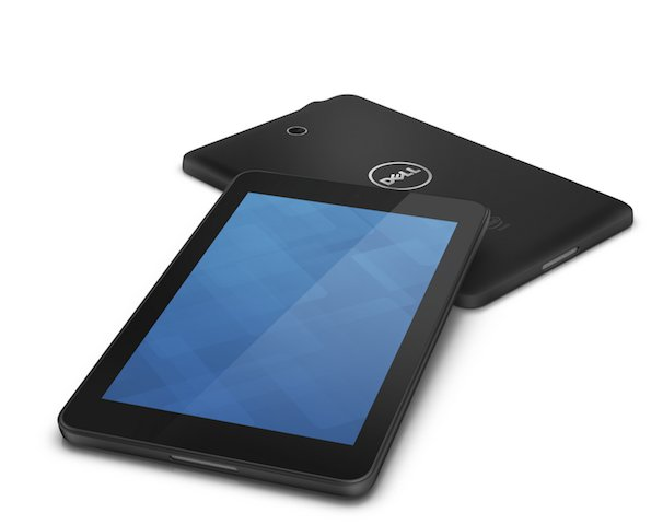 Dell og�asza tablety Dell Venue 7 i Venue 8 z systemem Android